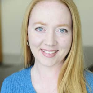 Ginger A. Jansen